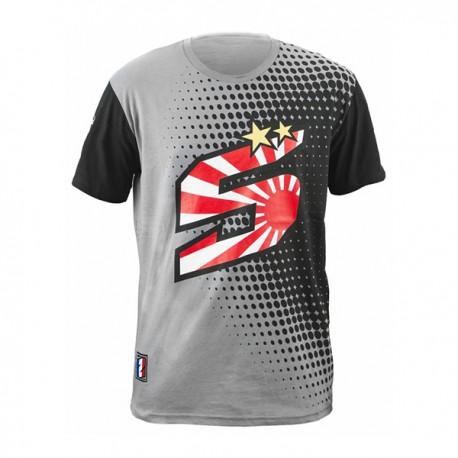 Achat tee shirt kam zarco homme UNIVERS SUZUKI 39dbe53ee4d2