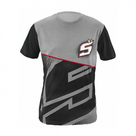 T SHIRT ZARCO BIG 5