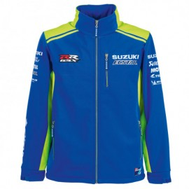 MOTO GP TEAM SOFTSHELL SPORT J