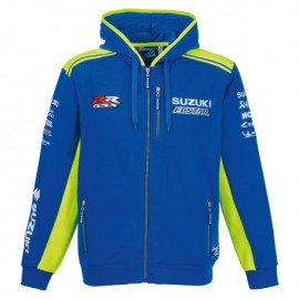 SWEAT CAPUCHE MOTOGP 19