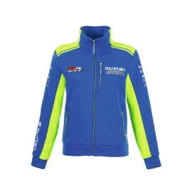 MOTO GP TEAM TRACK TOP J MEN
