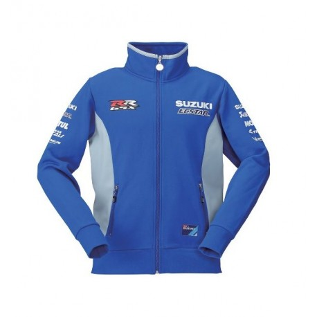 MOTO GP TEAM TRACK TOP MENS