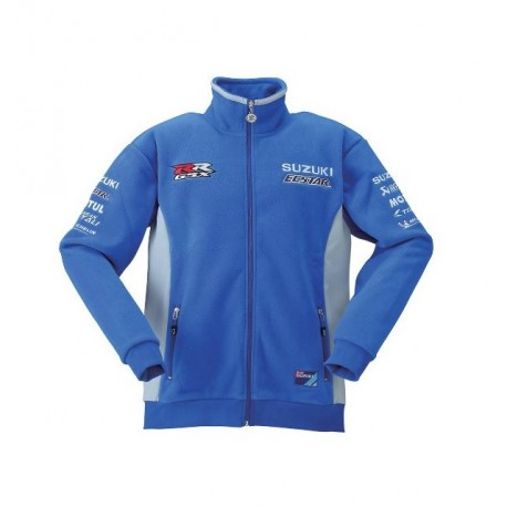 MOTO GP TEAM FLEECE JKT 2020