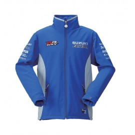 MOTO GP TEAM SOFTSHELL SPORT 20