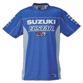 MOTO GP TEAM T-SHIRT FULLP 20
