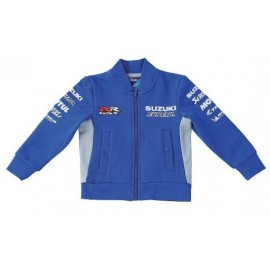 SWEAT ZIPPE BEBE MOTOGP 2020