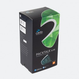 PACKTALK SLIM - JBL - SOLO
