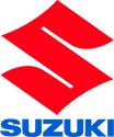 AUTOCOLLANTS / STICKERS SUZUKI