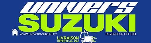 UNIVERS SUZUKI